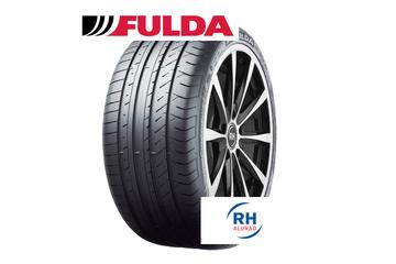 Fulda SportControl 2 auf Alufelge RH Alurad GT