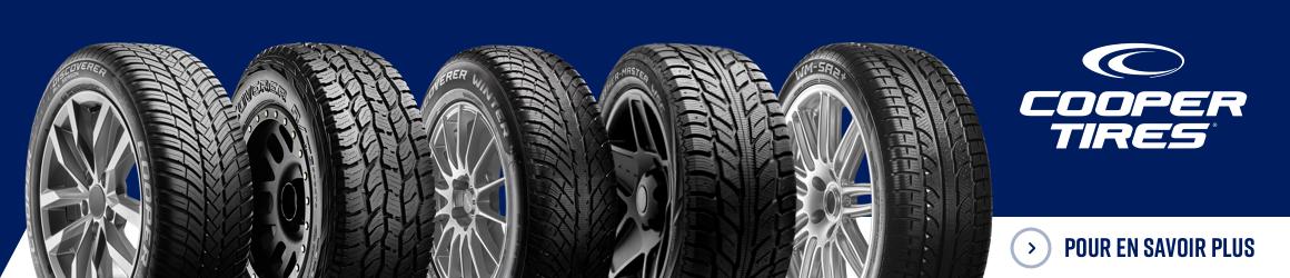 Cooper Tires
